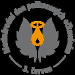 Mezinárodní den poškozených očkováním logo