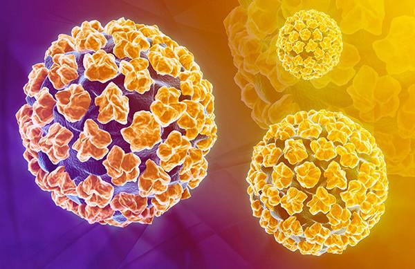 Očkování proti rakovině děložního čípku vakcínami proti HPV
