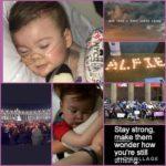 Alfie Evans - dítě, které chce nechat britský stát zemřít