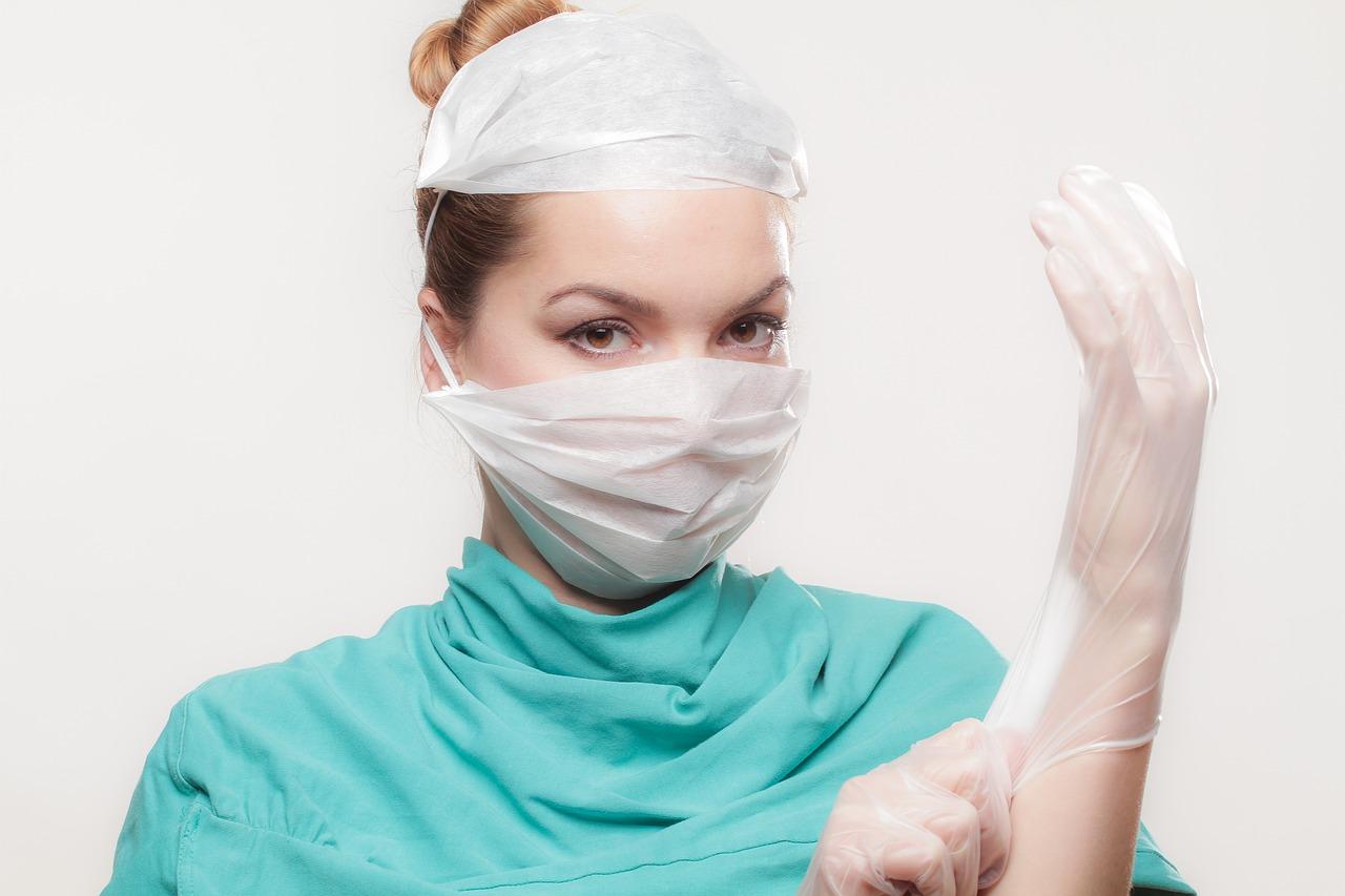 Zdravotníci odmítají očkování proti chřipce