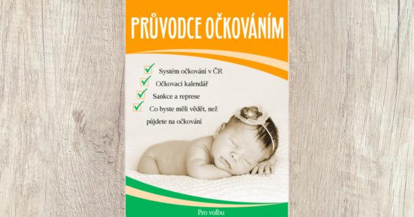 E-kniha Průvodce očkováním ke stažení