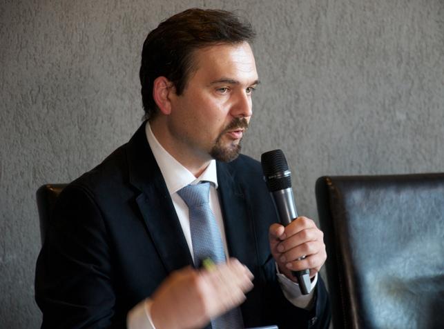 MUDr. Jan Vavrečka