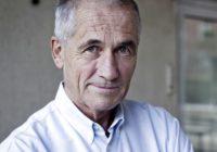 Peter C. Gøtzsche, professor, Foto: Katrine Emilie Andersen