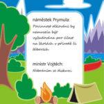 Podmínka očkování na školy v přírodě, zotavovací akce, tábory